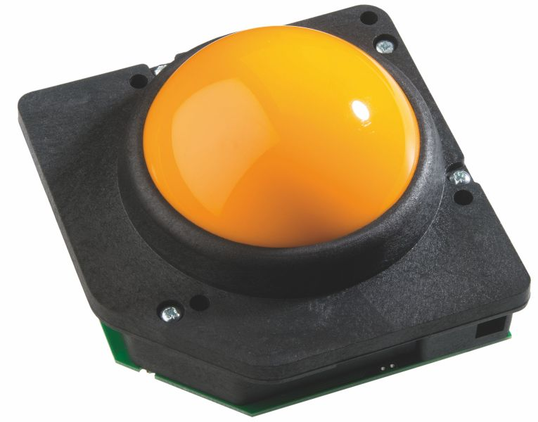 Conventional Trackball Modules