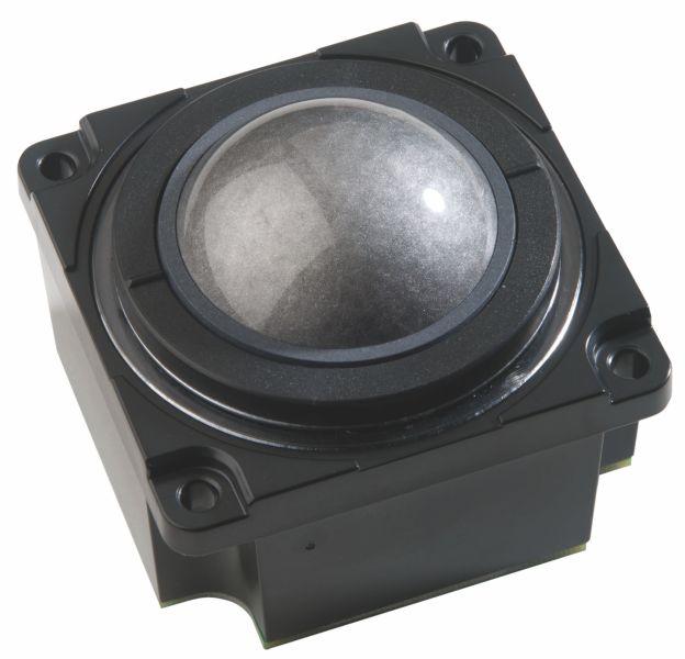 X-range Laser Trackball Modules