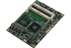 AAEON COM-QM77W1 Rev. B