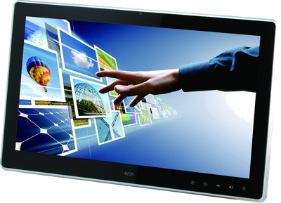 Review Display Systems Ltd