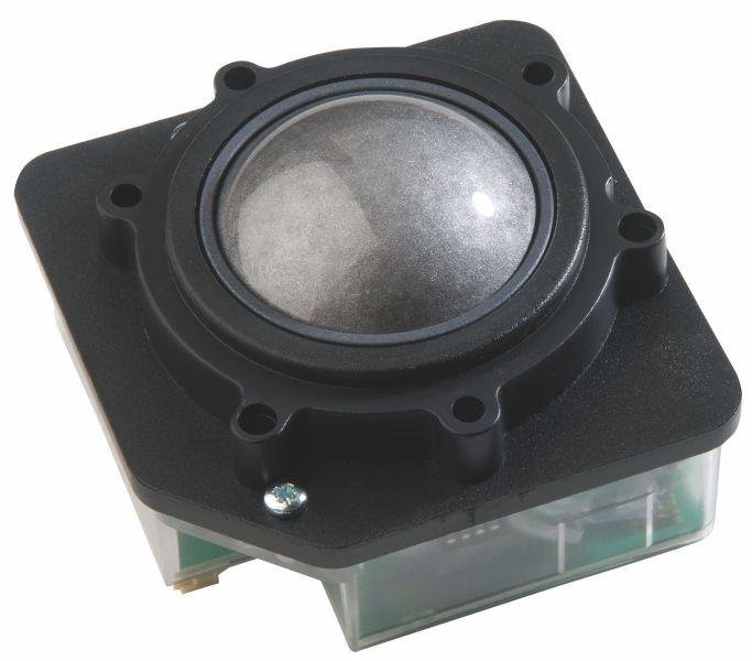 L-Range Laser Optical Trackball Modules