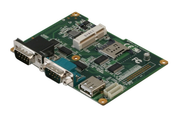 AAEON BIO-ST02-C4M1