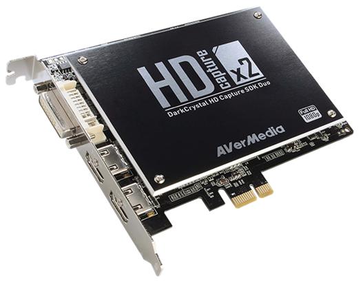 AVerMedia C129