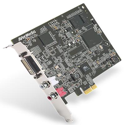 AverMedia CD530