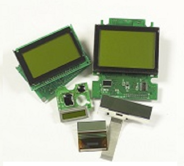 Custom LCD Designs