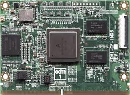 TechNexion EDM1-CF-IMX6SX