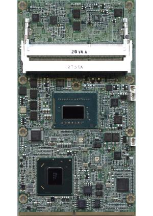 TechNexion EDM2-XI-QM77