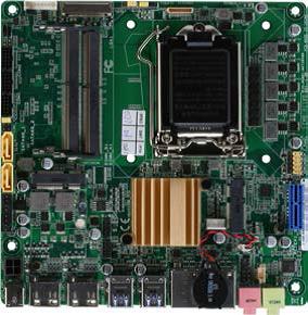 AAEON EMB-H110B