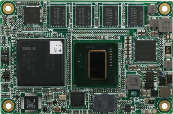 AAEON NanoCOM-TC