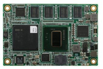 AAEON NanoCOM-TC W2