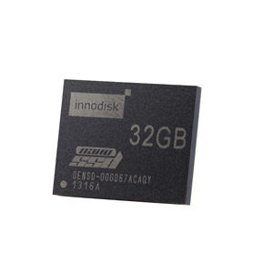 Innodisk nanoSSD 3ME