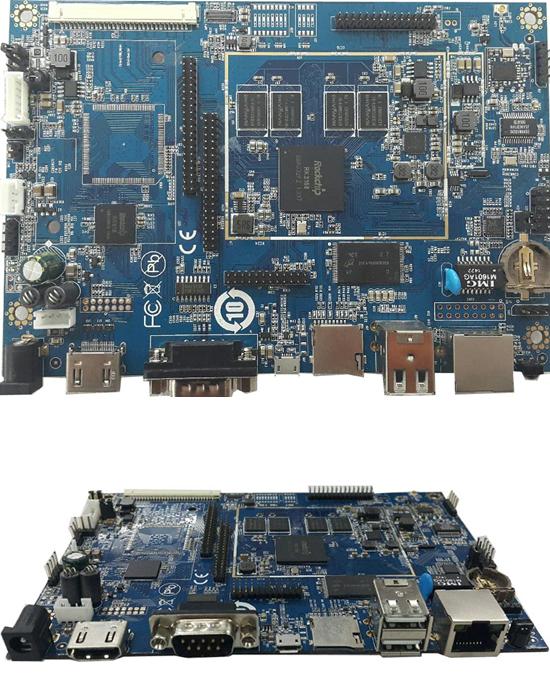 Orion 3188 ARM Board