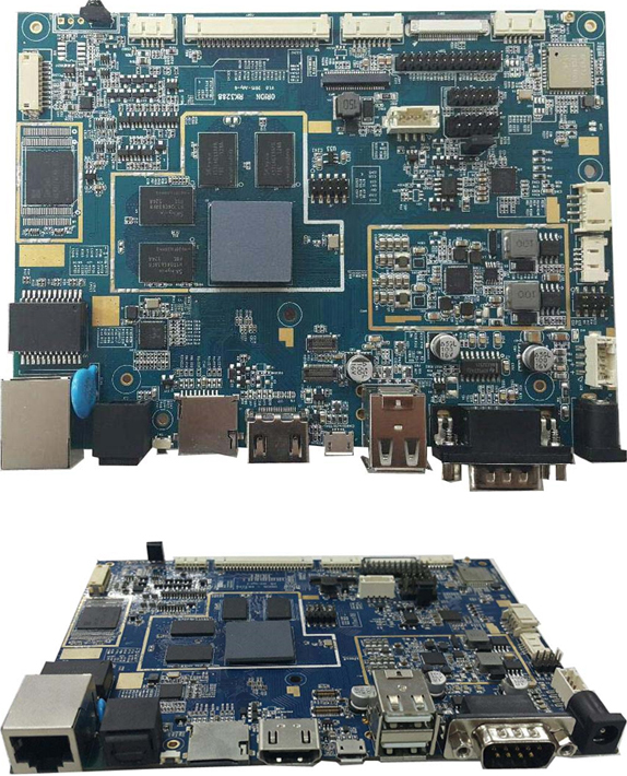 Orion 3288 ARM Board
