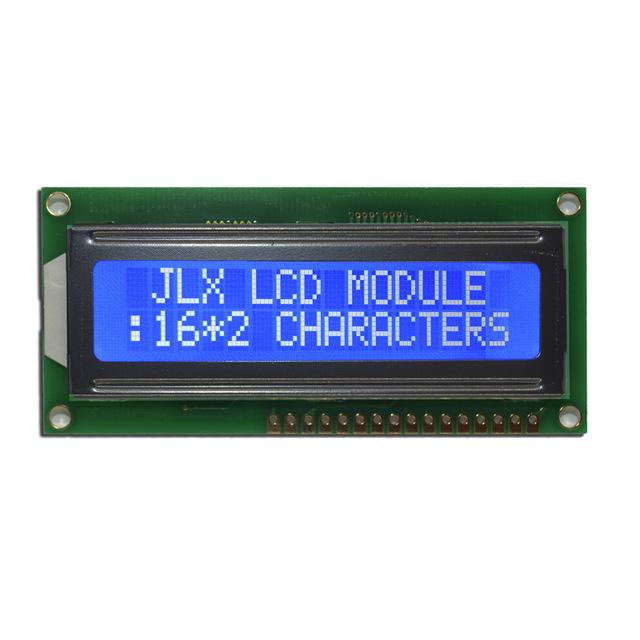 PLC1602GW