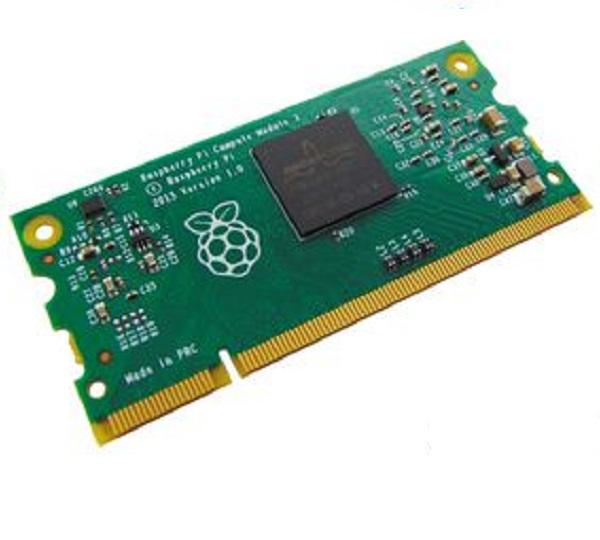 Raspberry CM3 Compute module