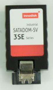 Innodisk SATADOM-SV 3SE