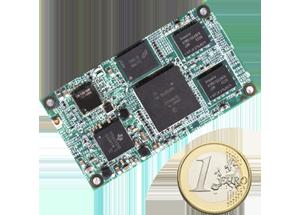 TechNexion TAO-3530