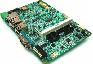 TechNexion Thb-3517