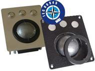 IEC 60945 Marine Approved Trackballs